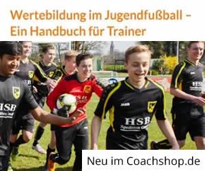 Wertebildung im Jugendfußball